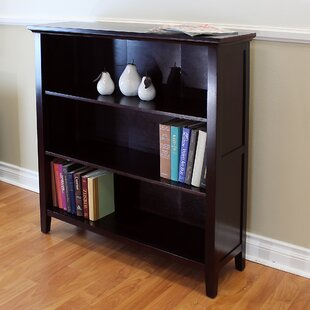Darby Home Co Quinones Standard Bookcase