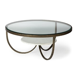 Mart Reinhardt I Coffee Table