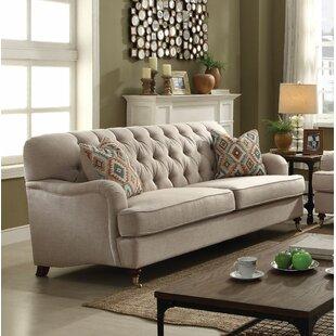 Canora Grey Obrien Standard Sofa
