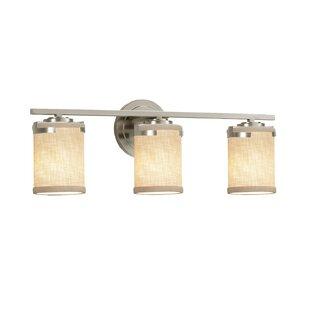 Brayden Studio Kenyon 3-Light LED Vanity Light