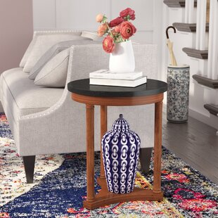 Groleau End Table by Lark Manor