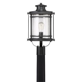 Look for Ashton Outdoor 1-Light Lantern Head By Breakwater Bay