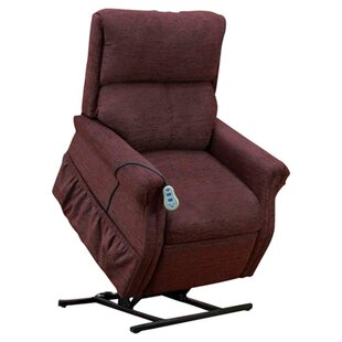 1100 Series Power Lift Assist Recliner by Med-Lift