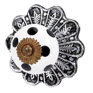 Dot Novelty Knob by Jubilee Collection Purchase