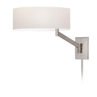 Sonneman Perch Swing Arm Lamp