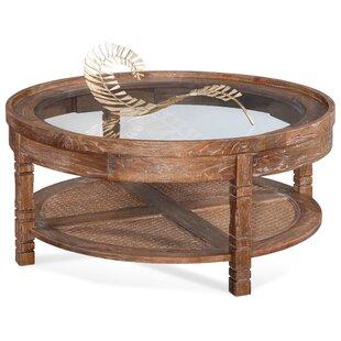 Braxton Culler Coffee Table
