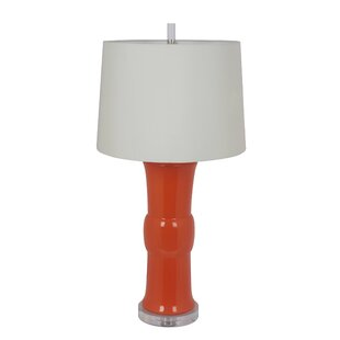 Miranda 31.5'' Table Lamp by Mariana Home