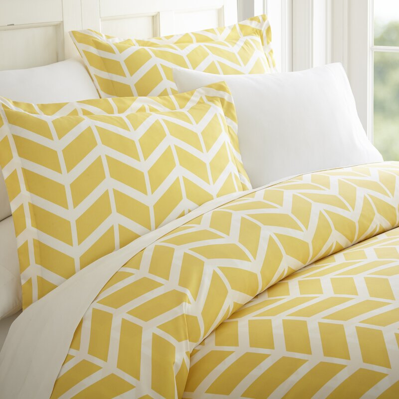 Charlotta Duvet Cover Set