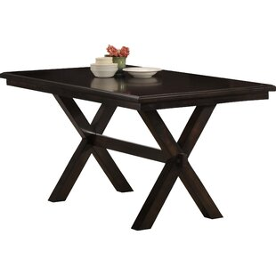 Johanson Dining Table by Simmons Casegoods