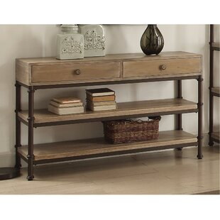 Gracie Oaks Corunna Console Table