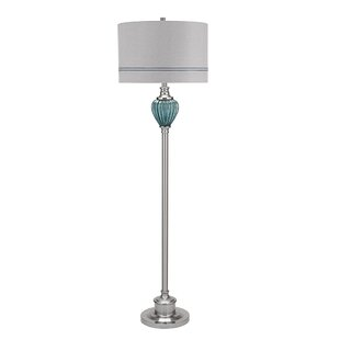 Turin 63.5 Floor Lamp By Highland Dunes