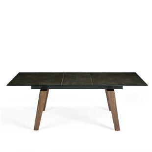 Johnson Extendable Dining Table By George Oliver