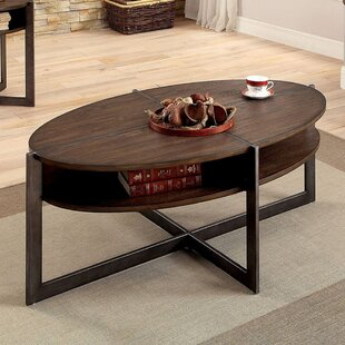 Rashid Coffee Table