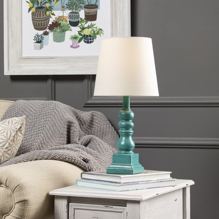 Andover Mills Funon 19 Table Lamp Reviews Wayfair