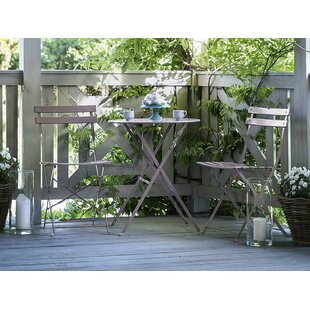 Averill 3 Piece Bistro Set..