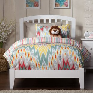 Shop For Luisa Panel Bed by Viv + Rae Reviews (2019) & Buyer's Guide