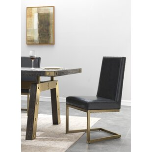 Rockport Upholstered Dining Chair (Set of 2)
