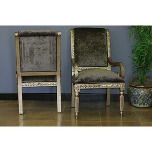 Maginnis Upholstered Dining Chair by Asto..