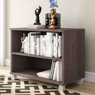 Ariana Standard Bookcase Mercury Row