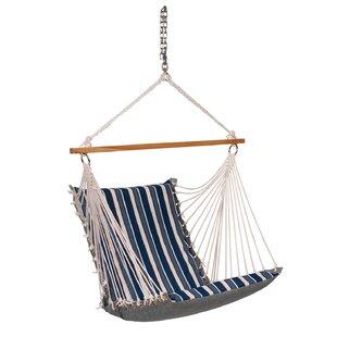 Soft Comfort Cushion Polyester Chair Hammock by Algoma Net Company