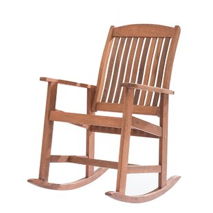 Hallett Rocking Chair
