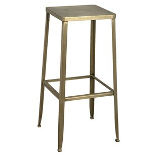 Mauro 30 Bar Stool Noir