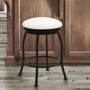 Duclos 30 Swivel Bar Stool by DarHome Co Best Design