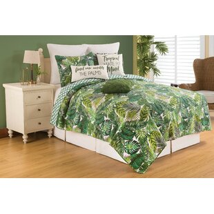 Priscilla Reversible Quilt Set