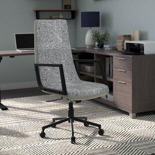 Mercury Row Trianguli Desk Chair