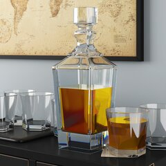 Tequila Decanter Wayfair
