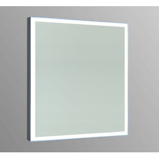 Ebern Designs Ronan LED Bathroom/Vanity Mirror