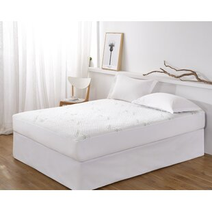 Alwyn Home Benally Waterproof Mattress Cover