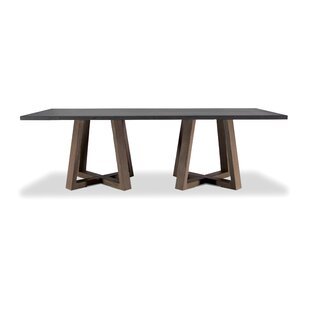 Saratoga Dining Table by Brownstone Furniture