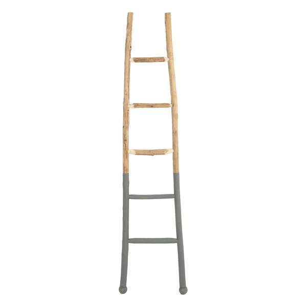 blanket ladders and racks