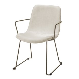 Hay Upholstered Dining Chair by Williston..