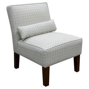 Cecilia Slipper Chair