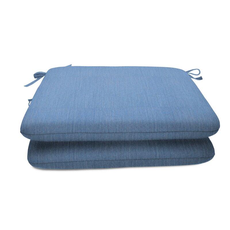 Outdoor Sunbrella Seat Cushion Reviews Joss Main