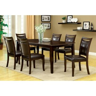 Martell Drop Leaf Dining Table
