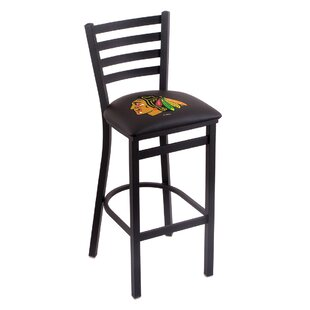 Check Prices NHL Bar Stool by Holland Bar Stool Reviews (2019) & Buyer's Guide