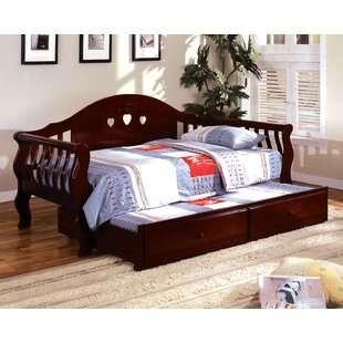 Lounsbury Daybed with Trundle