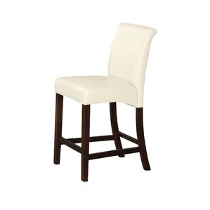 Tobie Counter Height Upholstered Dining C..