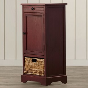 Blaclava 1 Drawer Accent Cabinet Beachcrest Home