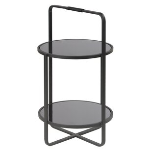 Chilcott Side Table By 17 Stories