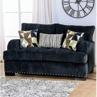 Read Reviews Rosemond T-Cushion Loveseat by Canora Grey Reviews (2019) & Buyer's Guide