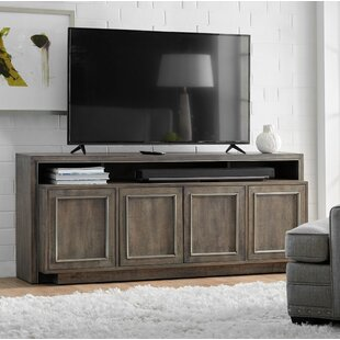 Best Price Entertainment TV Stand for TVs up to 70 by Hooker Furniture Reviews (2019) & Buyer's Guide