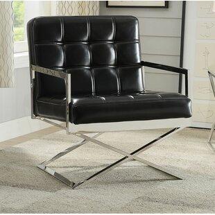 Orren Ellis Rayborn Armchair