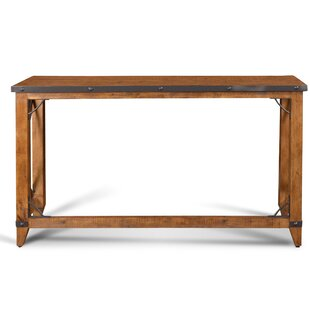Osage Pub Table by Loon Peak