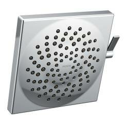 Moen Velocity 2.5 GPM Shower Head with Immersion