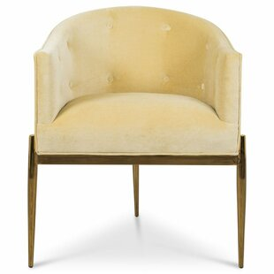 Art Deco Upholstered Dining Chair ModShop