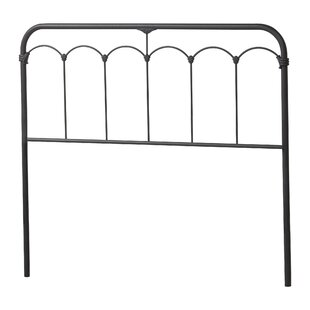 Calana Slat Headboard by A..